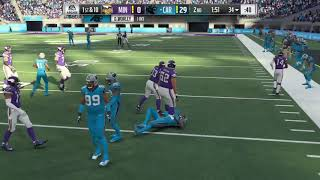 """Madden """"THE BEST SPORTS GAME"""""""