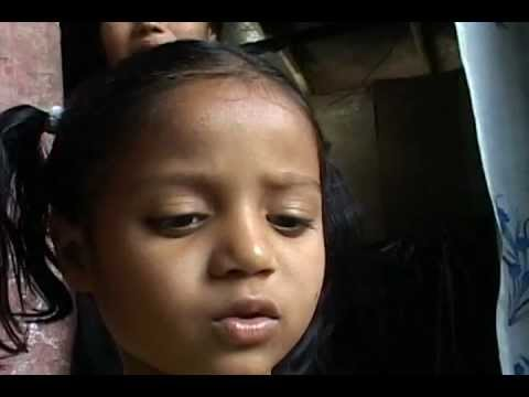 Nasreen Khatun, 6 year old in first grade. Success Story
