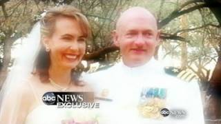 Astronaut Mark Kelly, ABC Exclusive Interview 1/17/2011
