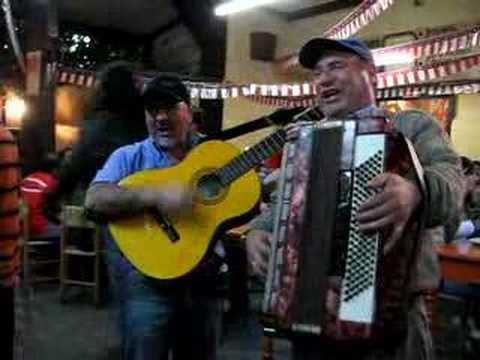 El Guaton Loyola - Jaime y Jorge - La Piojera, Chile (Original)