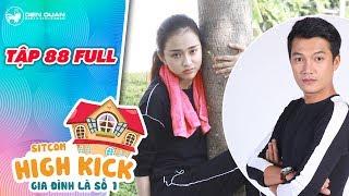 Gia đình là số 1 sitcom | tập 88 full: Yumi bày trò đánh lừa thầy Đức Phúc và cái kết không ngờ tới
