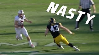 Nastiest Jukes in Recent Football History | Part 1 ᴴᴰ