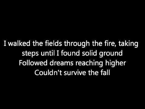 Avenged Sevenfold - Buried Alive - Lyrics
