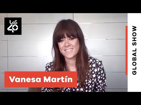 VANESA MARTÍN vuela alto en 'Siete veces sí' | LOS40 Global Show