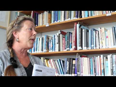2014 Reflexology Elysia Bates Interview