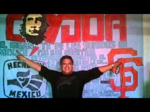 JUGETONA GRUPO LOS KIERO EXTRENO SONIDO CONDOR EN VIVO 2012.