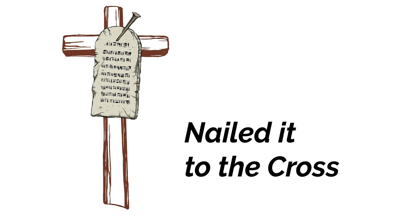 Symbol of the Cross – Part 2