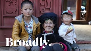 The Land Where Women Rule: Inside China's Last Matriarchy