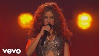 Shakira - Hey You (Live)