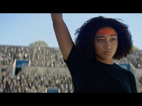 The Darkest Minds Trailer (2018)