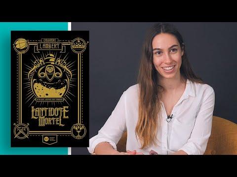 Vidéo de Cassandre Lambert