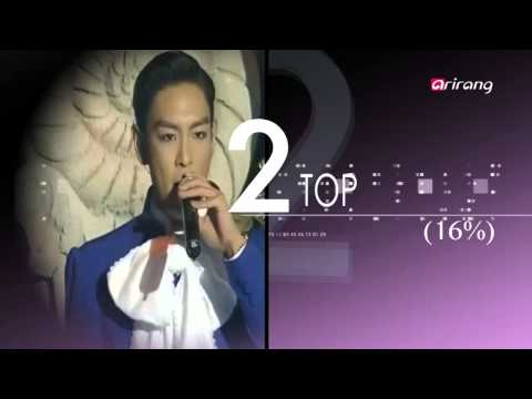 Showbiz Korea-TOP 5 IDOL RAPPERS   최강! 아이돌 랩퍼