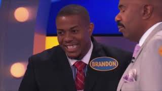 Most sexual family fued questions