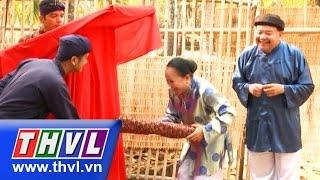 THVL | Thế giới cổ tích - Tập 109: Bà lớn đười ươi