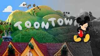 Yesterworld: The Downfall of Mickey's Toontown & Magic Kingdom's Toontown Fair