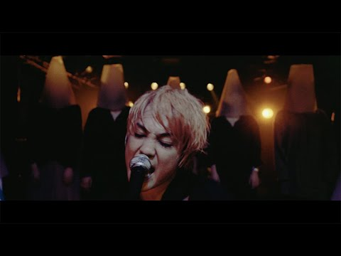 Bentham / Cry Cry Cry【Official Music Video】