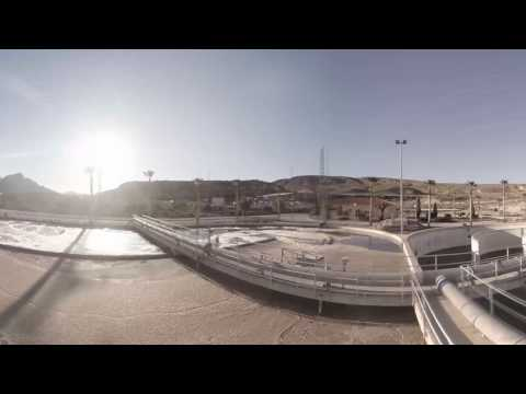 RENEWAT project: Energy saving at wastewater treatment plants