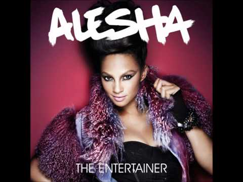 Alesha Dixon - Tug Of War