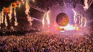 Dimitri Vegas & Like Mike - Bringing The World The Madness (FULL HD 2 HOUR LIVESET)