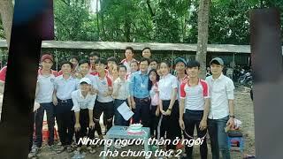 12CB1 THPT Hồng Ngự 3 Niên khóa 2015-2018.  GVCN : Nguyễn Hồng Hải