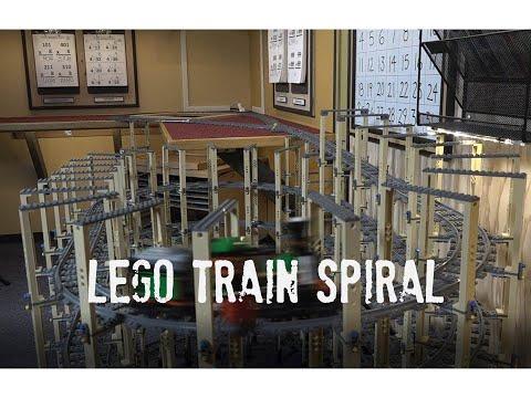 LEGO Trains - Family Fun