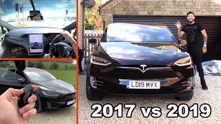 This is why everyone should buy a Tesla!