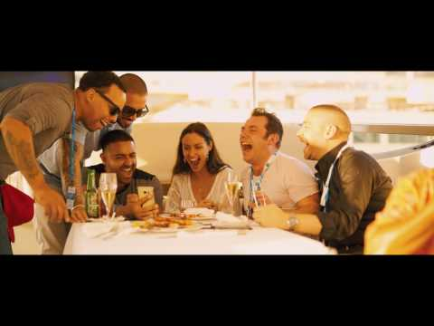 Amber Lounge Abu Dhabi Luxury Yacht 2016