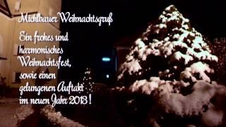 Weihnachtsgrüße Musikalisch.Besinnliches Weihnachtsfest Ein Musikalischer Weihnachtsgruss