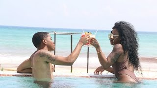 DE'ARRA'S 20TH BIRTHDAY GETAWAY