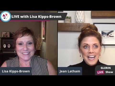 Design Your Business to Fit Your Life: Jean Latham & Lisa Kipps-Brown
