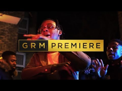 Young T & Bugsey ft. Belly Squad - Gangland [Music Video]   GRM Daily