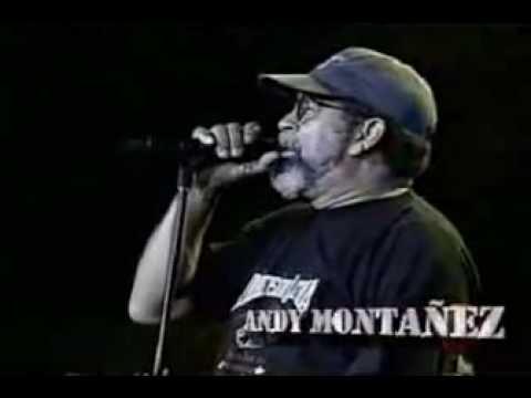 Jerry Rivera con Andy Montañez - Me Estoy Enloqueciendo Por Ti [En Vivo]