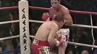 Julio Cesar Chavez - Oscar de la Hoya 2