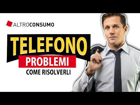 Problemi col telefono: come risolverli | Angelo Greco
