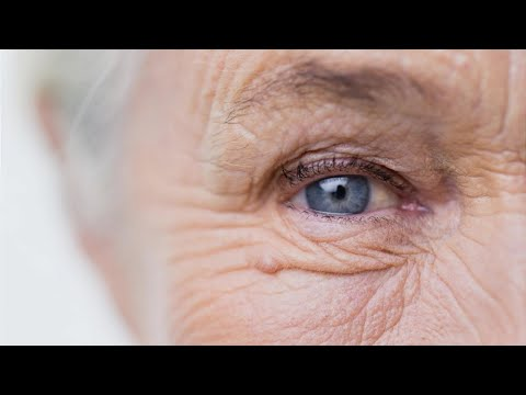 Возрастные заболевания глаз: как с ними справиться | О самом главном photo