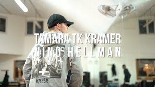Chris Brown - Privacy | Tamara TK Kramer x Nino Hellman Choreography Studio 68 London