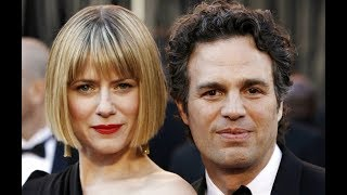 Mark Ruffalo. Family (his parents, brother, wife, son, daughters)