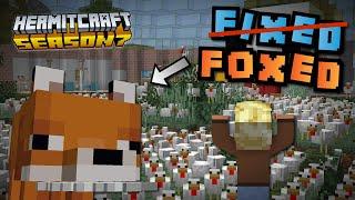 Solving The Cluck-Pocalypse! - Minecraft Hermitcraft Season 7 #43