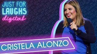 Cristela Alonzo - Immigrants Aren't Stealing Your Jobs