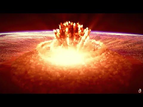 A Volcano Odyssey - Full Documentary