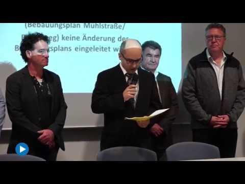 Illinger Bürger stimmen für Wiesengrund