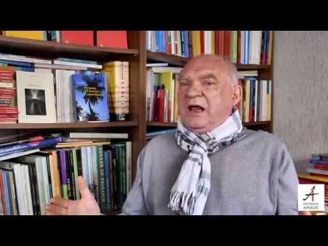 Vidéo de Alain Roussel