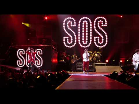 S.O.S. (Live Show / Event)