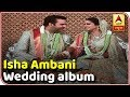 Wedding Album of Isha Ambani and Anand Piramal-Photo Play