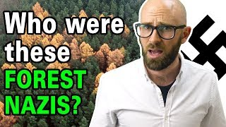 The Mystery of the Forest Swastika and the Origin of the Symbol