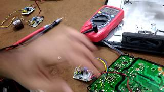 ALL TYPE PFC POWER SUPPLY EASILY REPAIR FOR LED TV - Munna Lcd Led
