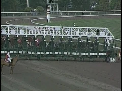 2000 Alabama Stakes