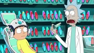 Rick and Morty Season 3 Episode 8 part 3