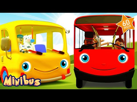 Full Nursery Rhymes for Children to Watch in English | Kids Songs