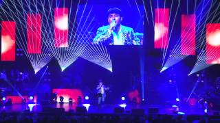 Arman Hovhannisyan Live in Concert Nokia Theater 2013